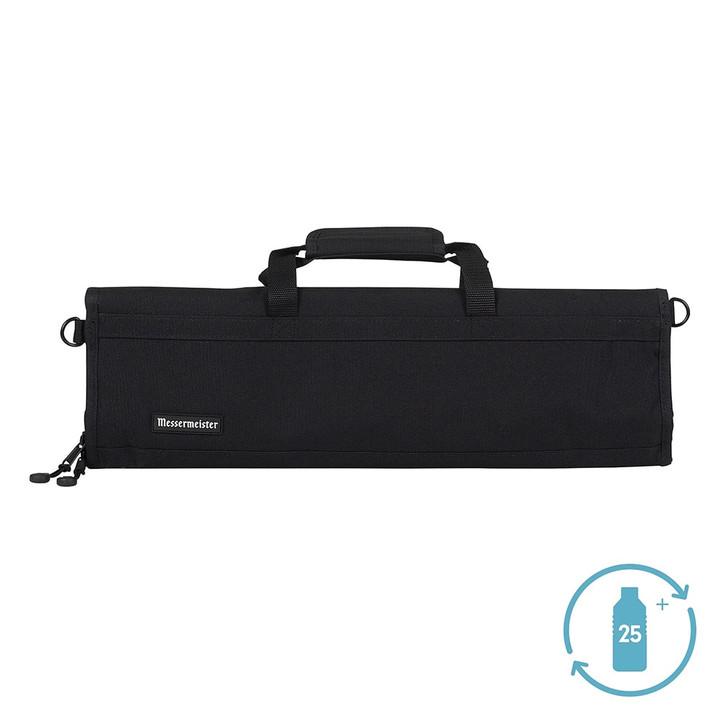 Messermeister 8-Pocket Preservation Knife Luggage in Black