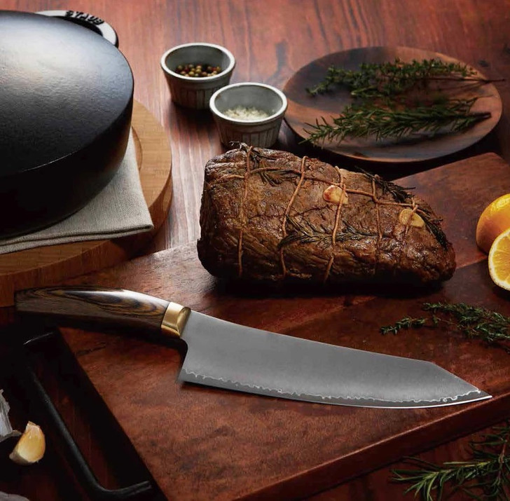 Messermeister Kawashima Chef's Knife