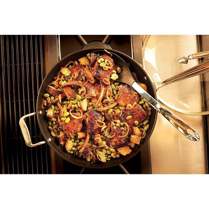 All-Clad HA1 Chef's Pan