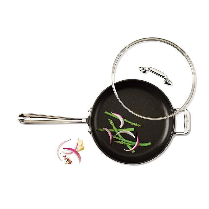 All-Clad HA1 Saute Pan