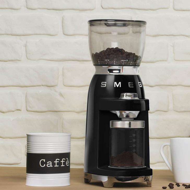 SMEG Coffee Grinder