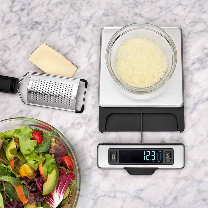 OXO 11 Pound Digital Food Scale