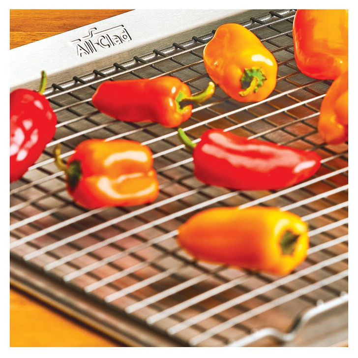 All-Clad D3 Nonstick Cooling Rack
