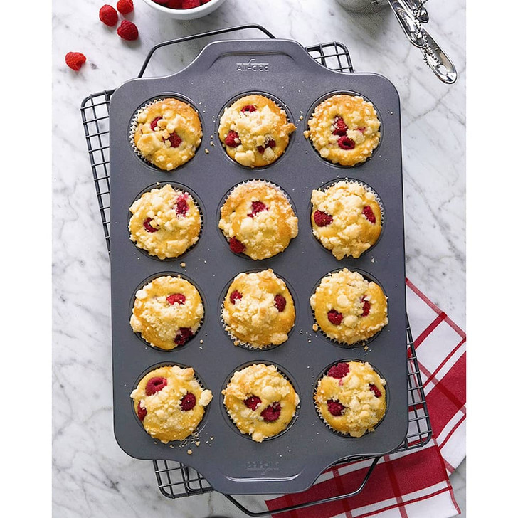 All-Clad Pro-Release Muffin Pan
