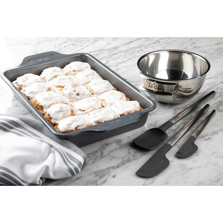 All-Clad Pro-Release Rectangular Baking Pan