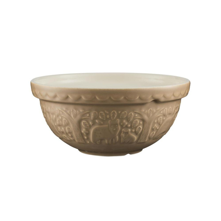 Mason Cash In the Forest Bear Mixing Bowl