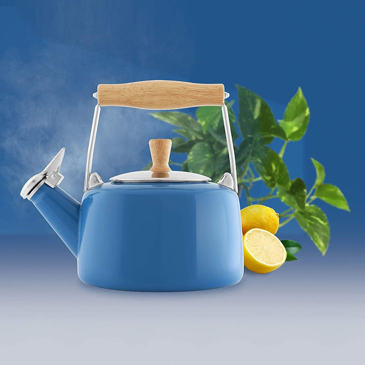 Chantal Sven Tea Kettle