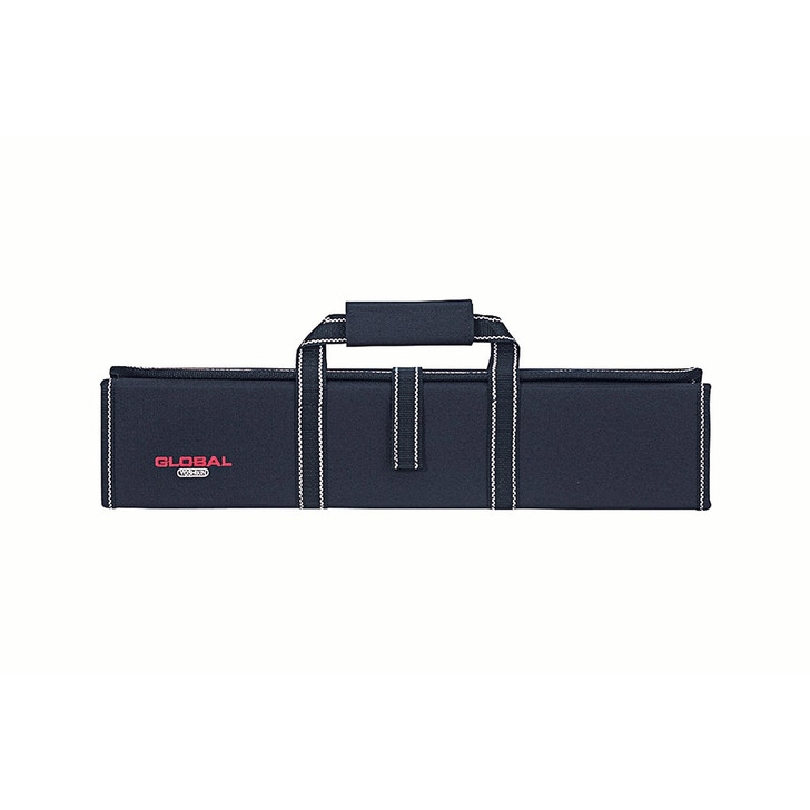 Global Classic 11-Pocket Chef's Case