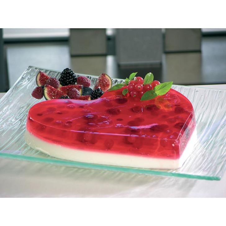 Lékué Heart Cake Mold