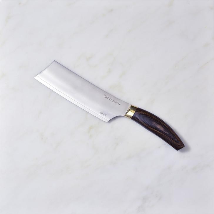 Messermeister Kawashima Nakiri Knife