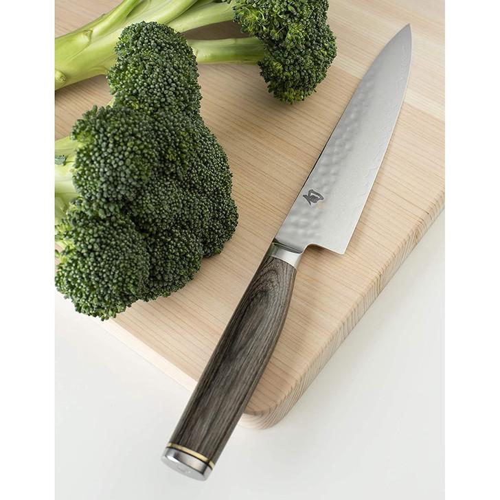 Shun Premier Grey Utility Knife