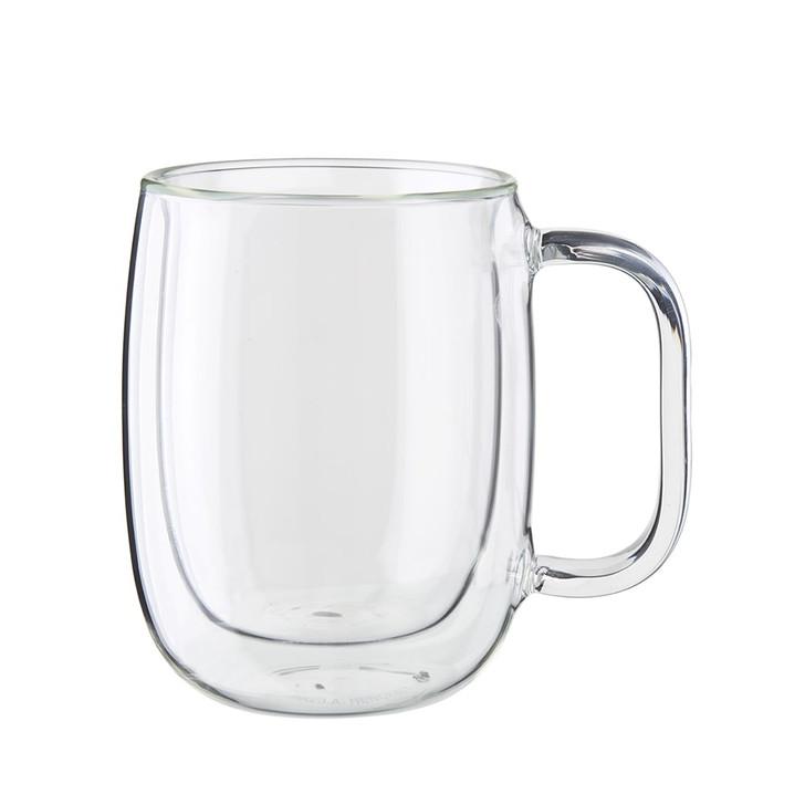 Zwilling Sorrento Plus 2-Piece Coffee Glass Set