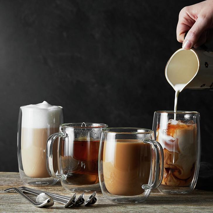 Zwilling Sorrento Plus 9-Piece Coffee Set
