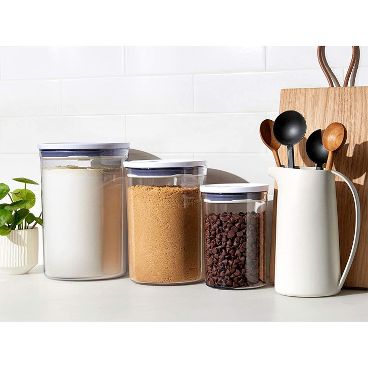 OXO Good Grips 3 Piece POP Graduated Container Set