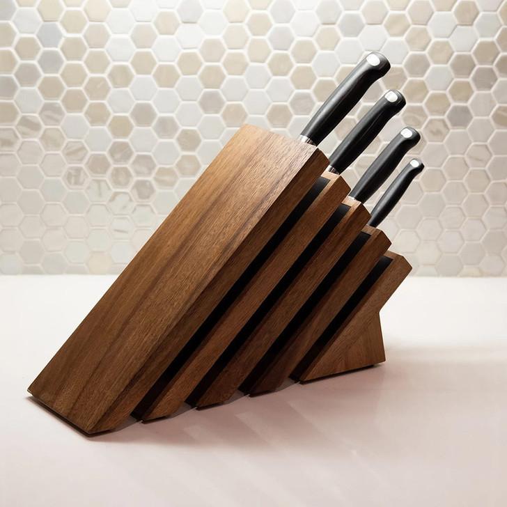 Messermeister Next Level Magnetic Knife Block