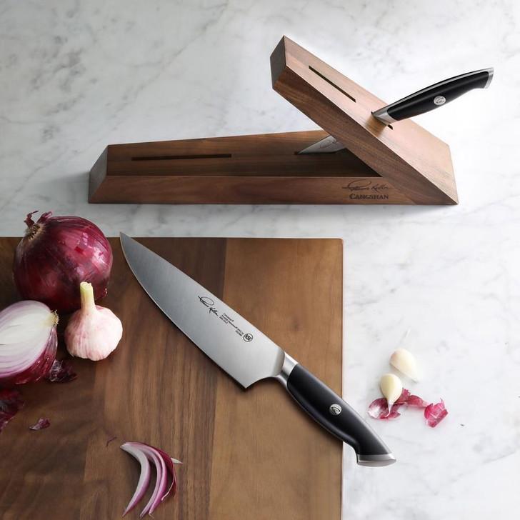 Cangshan Thomas Keller Signature Collection TAI 3-Piece Knife Block Set