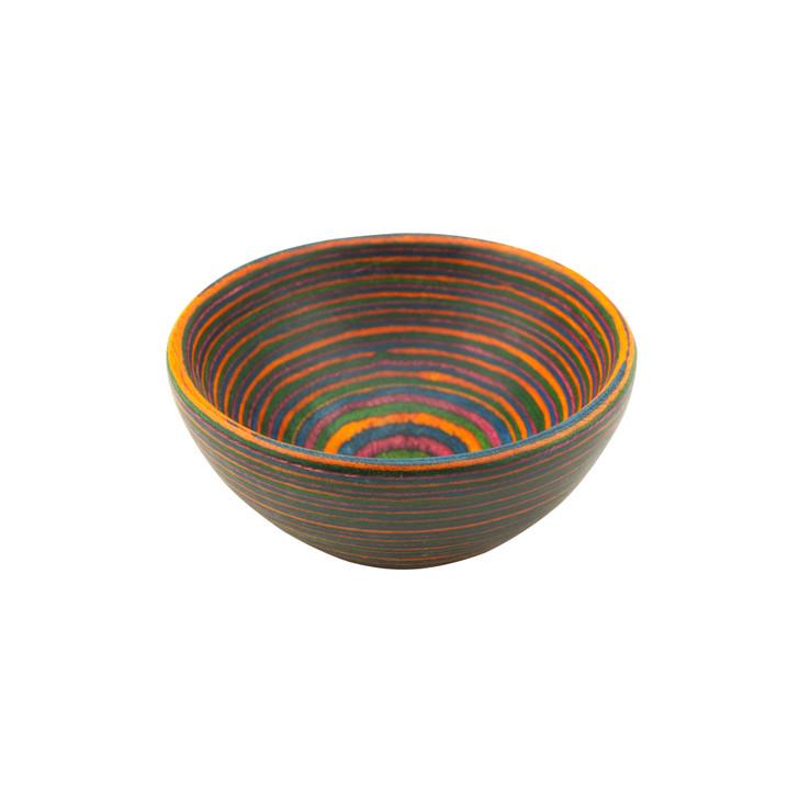 Island Bamboo Pinch Bowl