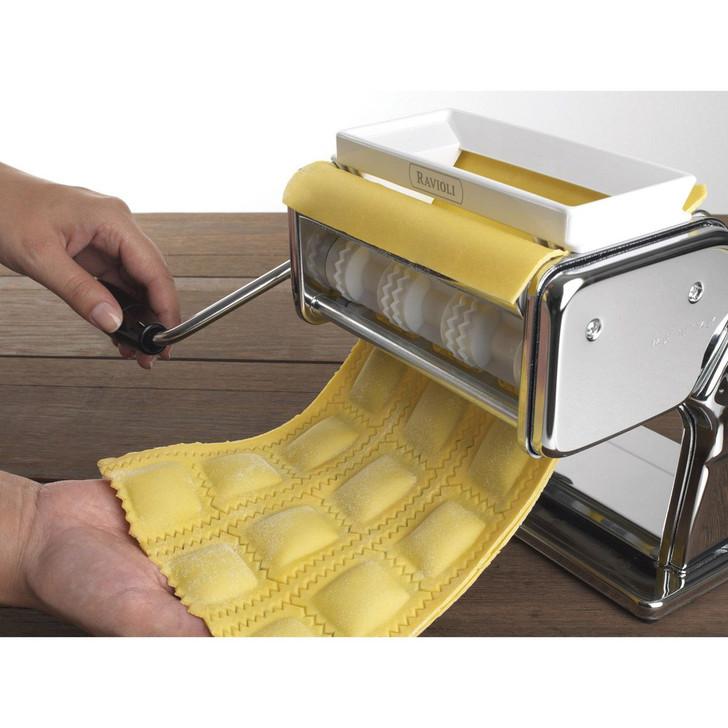 Marcato Atlas Ravioli Pasta Cutter Attachment