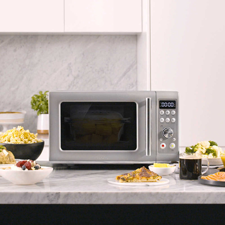 Breville Compact Wave