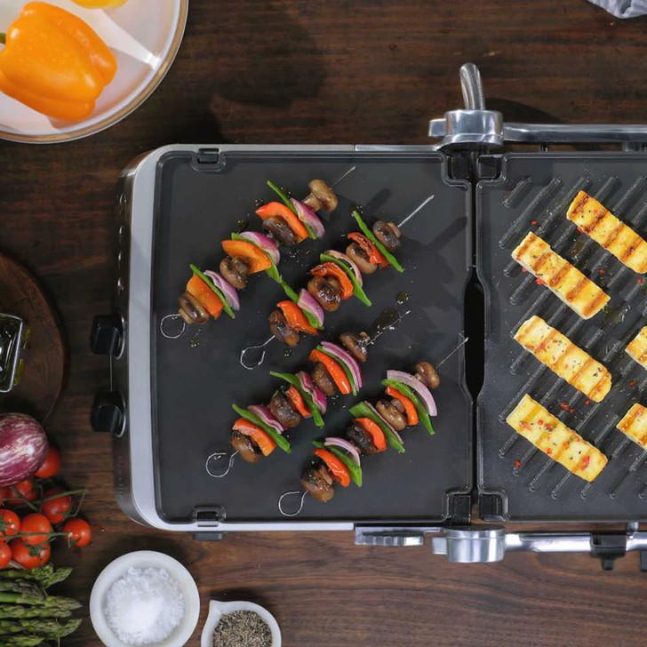 Breville Sear & Press Grill