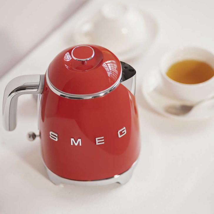 SMEG Mini Electric Kettle