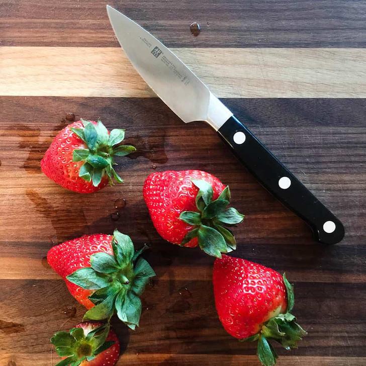 Zwilling Pro Paring Knife