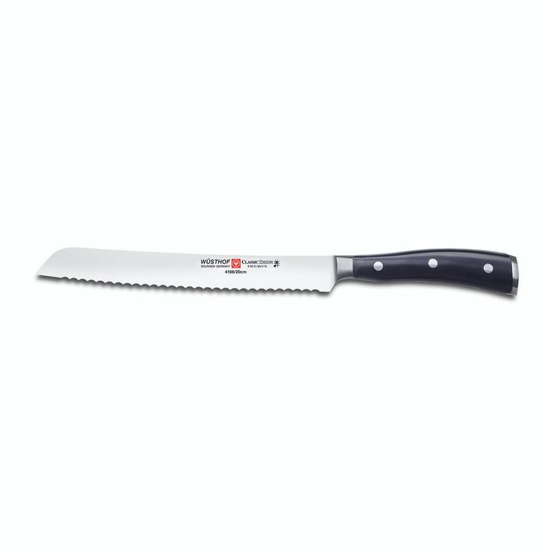Wusthof Classic Ikon 8-Inch Bread Knife