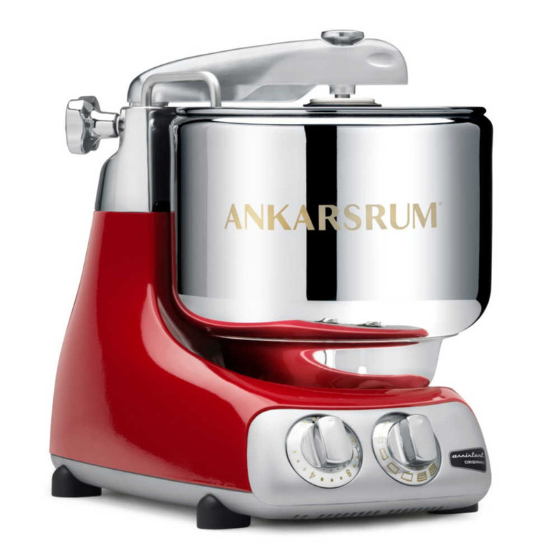 Ankarsrum Original Mixer in Red