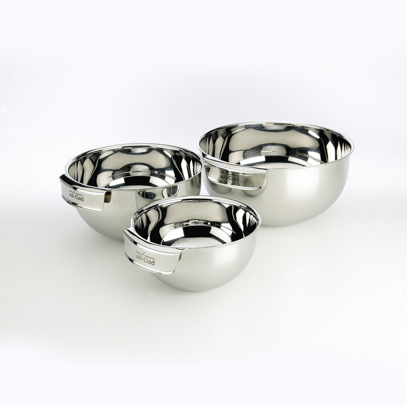 All-Clad Mixing Bowl Set