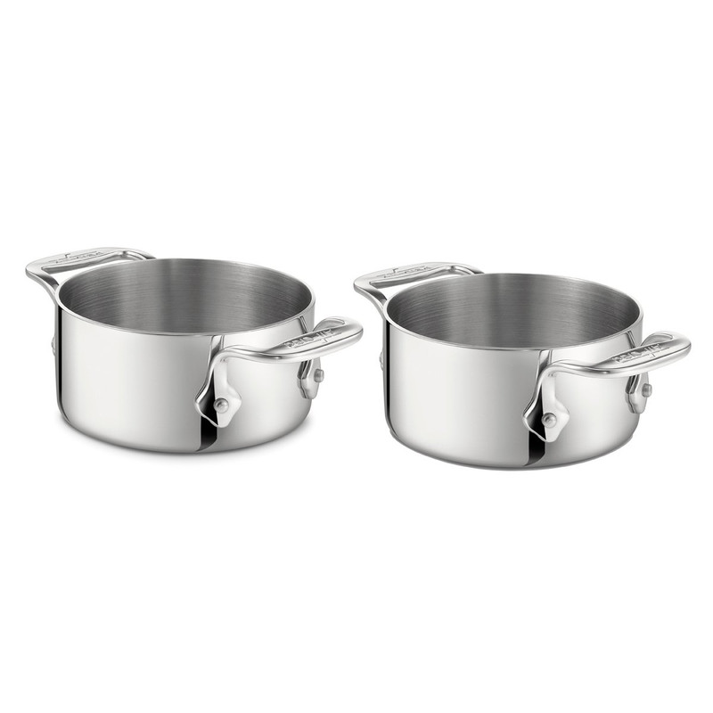 All-Clad Soup Ramekins Set