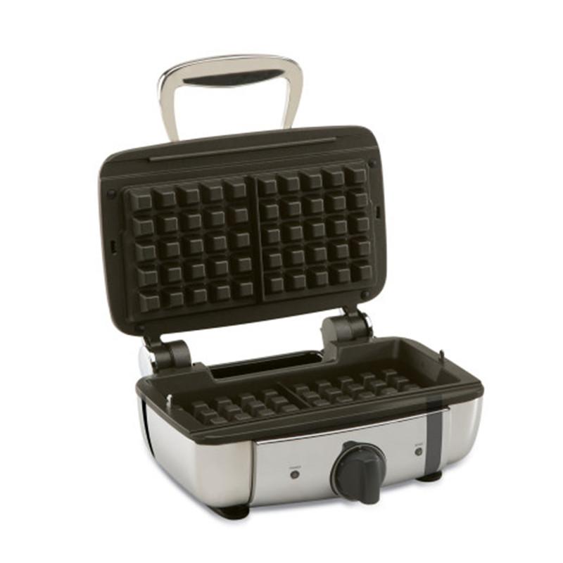 All-Clad 2-Slice Belgian Waffle Maker