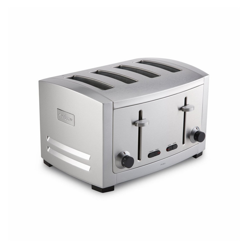 All-Clad 4-Slice Toaster