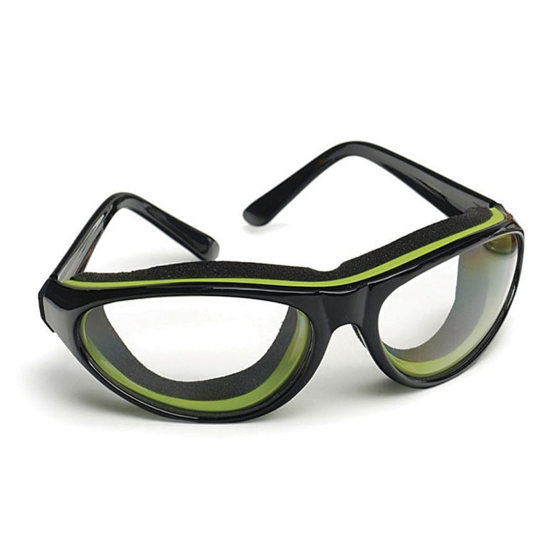 RSVP Onion Goggles in Black