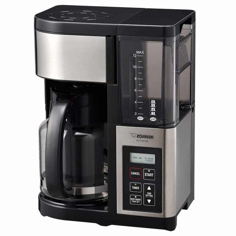 Zojirushi Fresh Brew Plus Coffee Maker