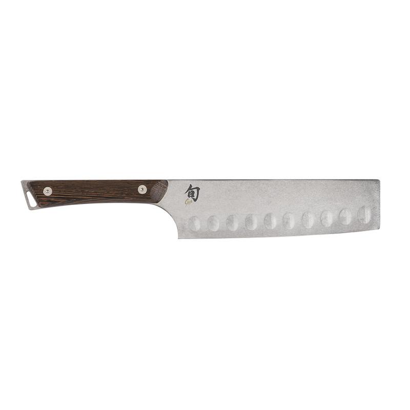 Shun Kanso Nakiri Knife