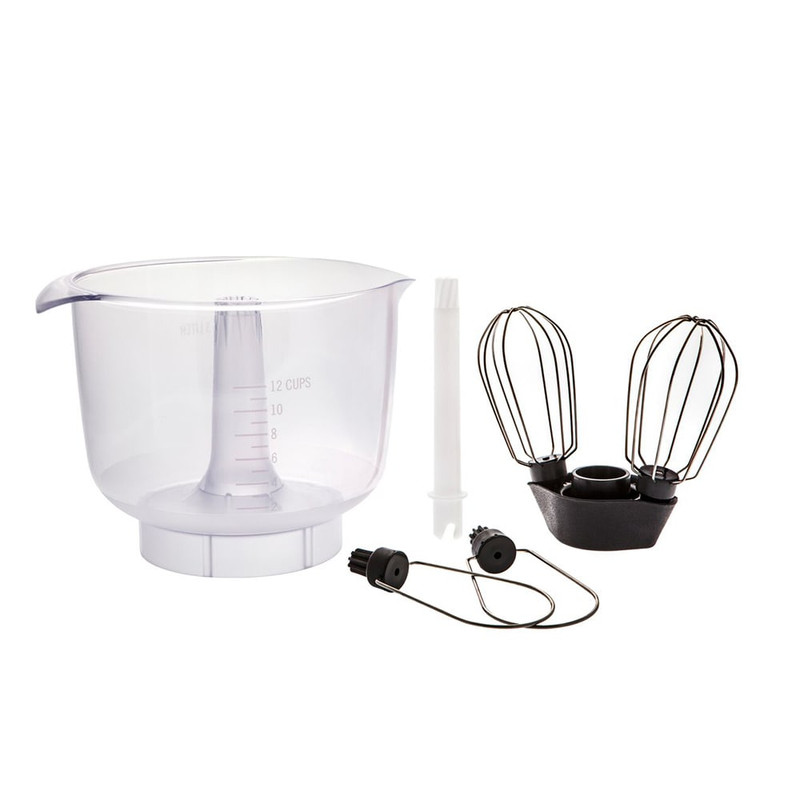 Ankarsrum Double Whisk Bowl