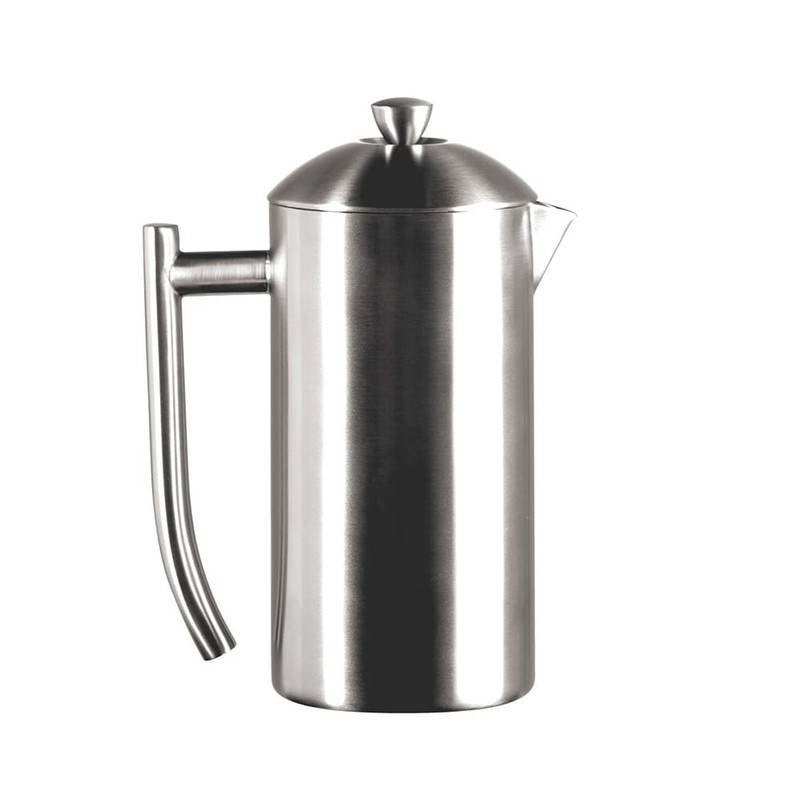 Frieling Brushed Finish 23-Ounce French Press