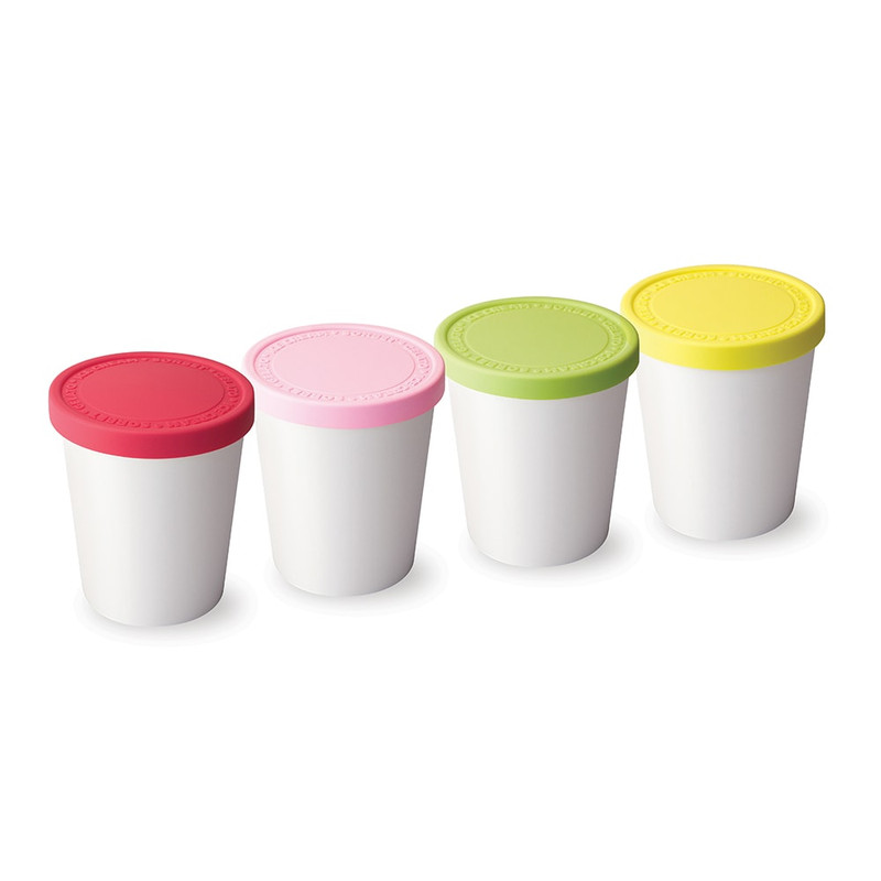 Tovolo Mini Sweet Treat Tubs