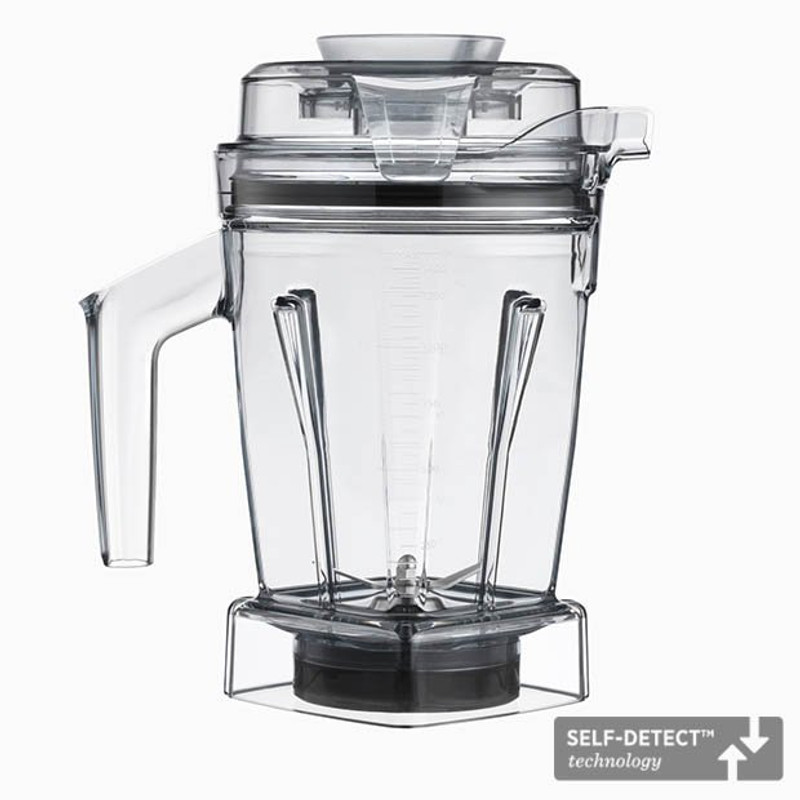 Vitamix 48-Ounce Container with Self-Detect