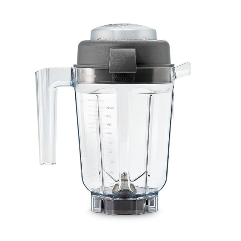 Vitamix 32-Ounce Dry Grains Container