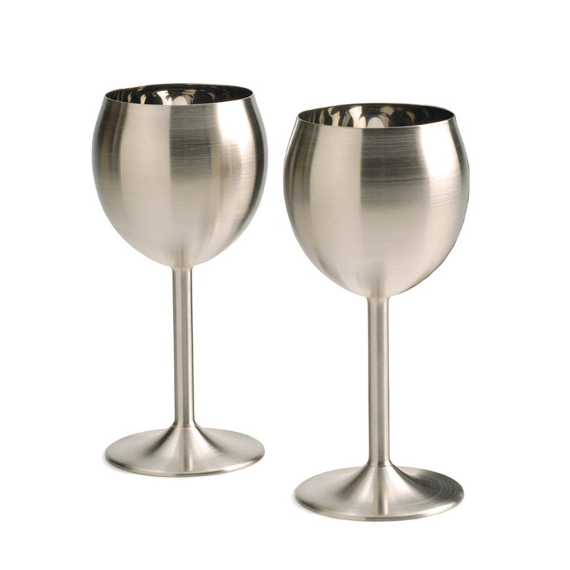 RSVP Endurance Wine Glasses