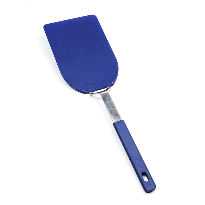 RSVP Endurance Large Flexible Nylon Spatula in Blue