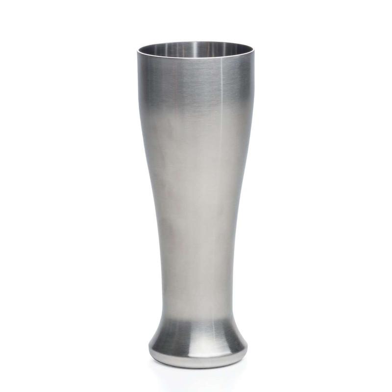 RSVP Endurance Pilsner Glass
