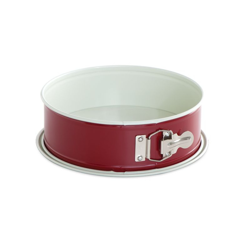 Nordic Ware Red Springform Pan