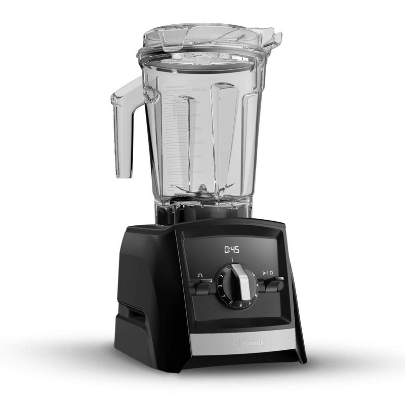 Vitamix Ascent A2300 Blender in Black