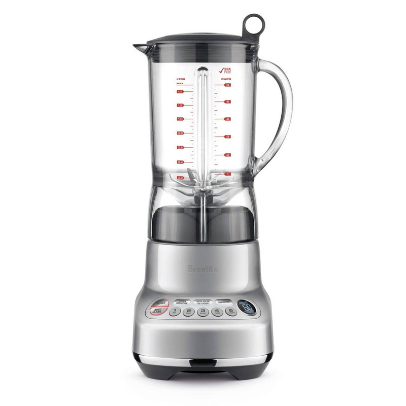 Breville Fresh and Furious Blender