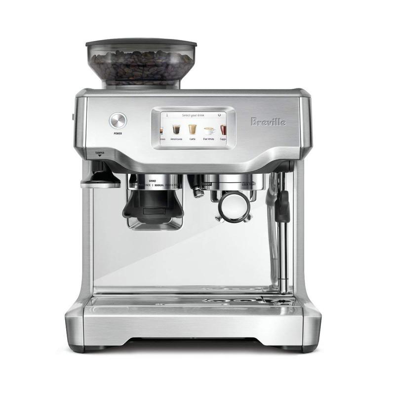 Breville Barista Touch Espresso Machine