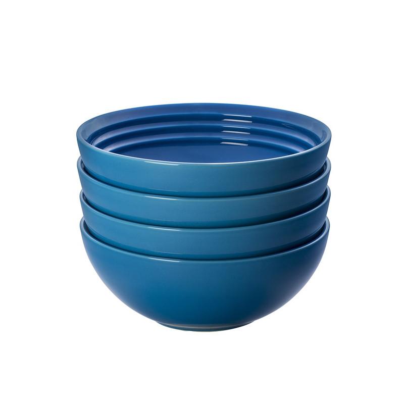 Le Creuset Soup Bowls in Marseille