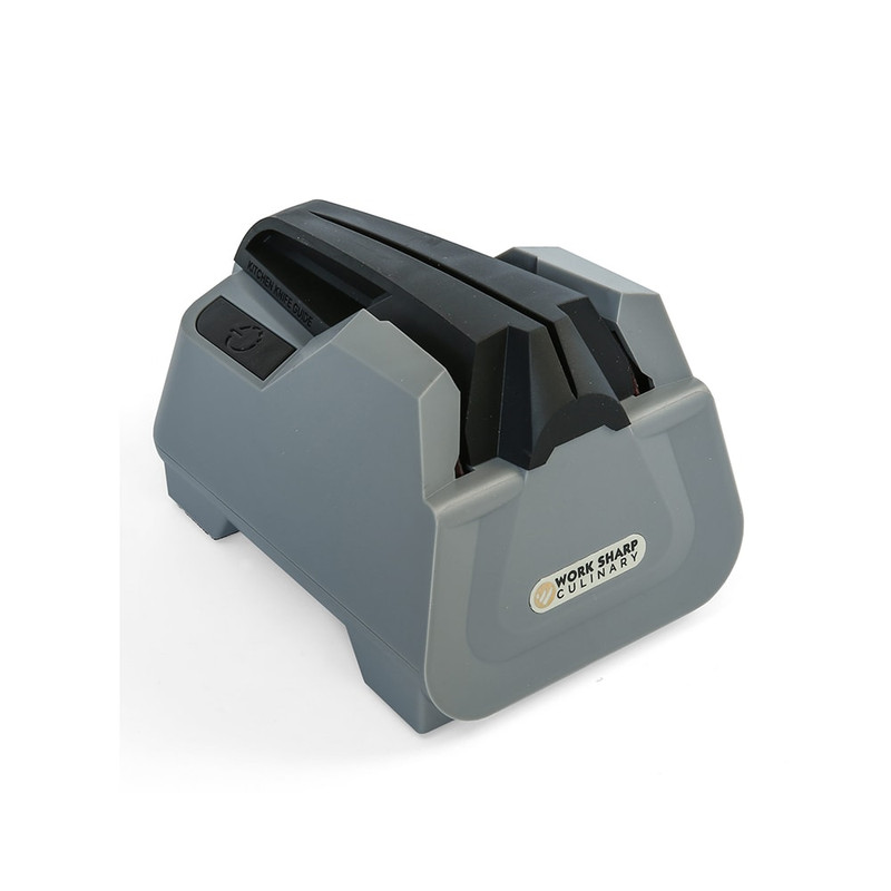 Work Sharp Culinary E2 Kitchen Knife Sharpener