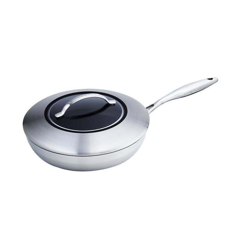 Scanpan CTX 11-Inch Saute Pan